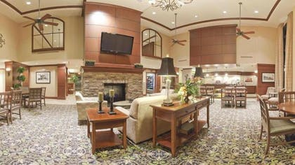 Lobby Lounge | Homewood Suites by Hilton Montgomery EastChase