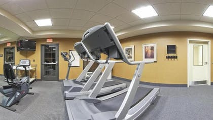 Fitness Facility | Homewood Suites by Hilton Montgomery EastChase