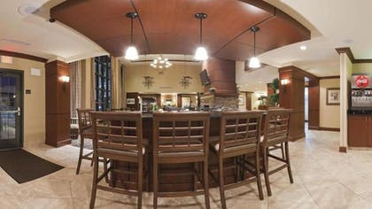 Dining | Homewood Suites by Hilton Montgomery EastChase