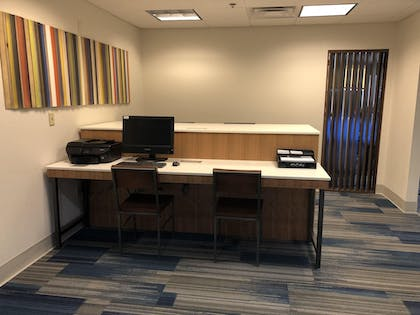 Miscellaneous | Holiday Inn Express Hotel & Suites Athens