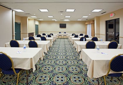 Meeting Facility | Holiday Inn Express Hotel & Suites Athens