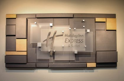 Lobby | Holiday Inn Express Hotel & Suites Athens