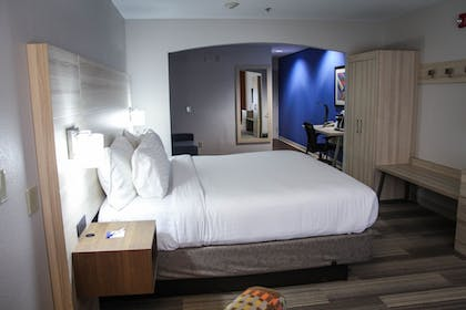 Guestroom | Holiday Inn Express Hotel & Suites Athens