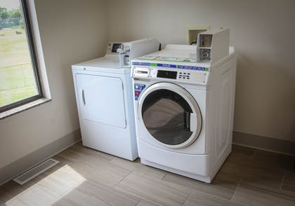 Laundry Room | Holiday Inn Express Hotel & Suites Athens