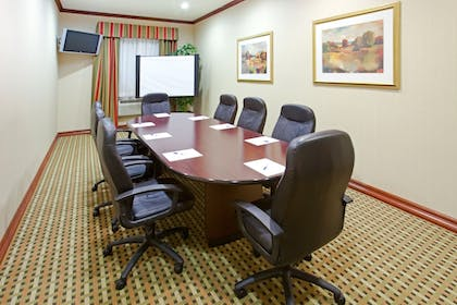 Meeting Facility | Holiday Inn Exp Hotel & Suites Fort Worth I-35 Western Ctr