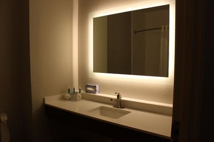 In-Room Amenity | Holiday Inn Express & Suites Mansfield