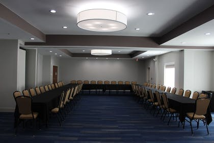 Meeting Facility | Holiday Inn Express & Suites Mansfield