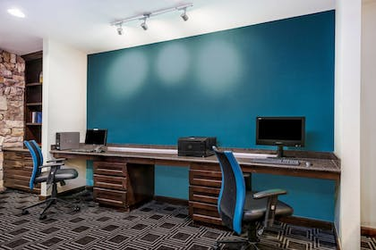 Business Center | TownePlace Suites by Marriott San Antonio Northwest