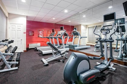 Sports Facility | TownePlace Suites by Marriott San Antonio Northwest