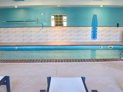 Indoor Pool | Candlewood Suites Bowling Green