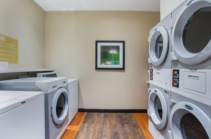 Laundry Room | Candlewood Suites Bowling Green