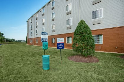 Hotel Interior   Candlewood Suites Bowling Green