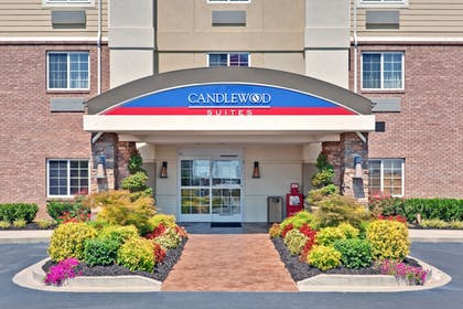 Exterior   Candlewood Suites Bowling Green