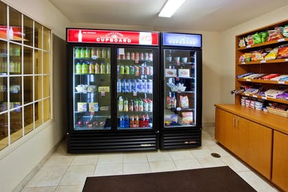 Snack Bar | Candlewood Suites Warner Robins/Robins AFB