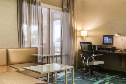 Business Center | SpringHill Suites by Marriott Cheyenne
