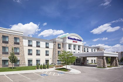 Featured Image | SpringHill Suites by Marriott Cheyenne