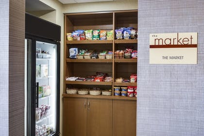 Snack Bar | SpringHill Suites by Marriott Cheyenne