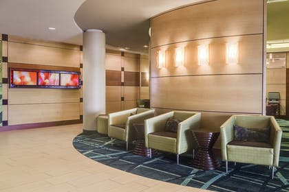 Lobby | SpringHill Suites by Marriott Cheyenne