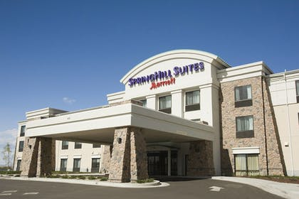 Exterior | SpringHill Suites by Marriott Cheyenne