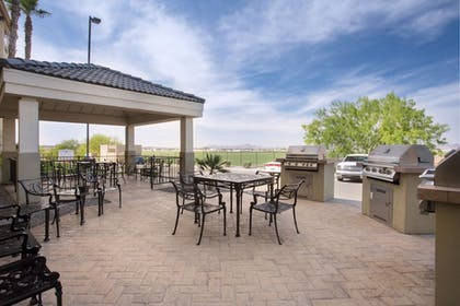 Miscellaneous | Candlewood Suites Yuma