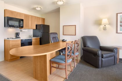 In-Room Amenity | Candlewood Suites Yuma