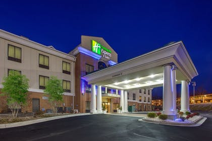 Featured Image | Holiday Inn Express Hotel & Suites Greensboro - East