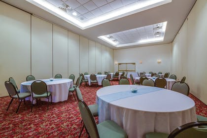 Meeting Facility | Holiday Inn Express Hotel & Suites Greensboro - East