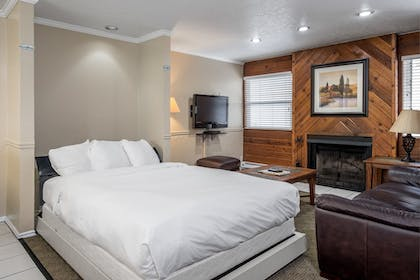 Extra Beds | Sweetwater Lift Lodge
