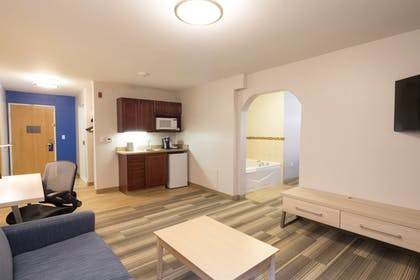 Featured Image   Holiday Inn Express Hotel & Suites Detroit - Utica