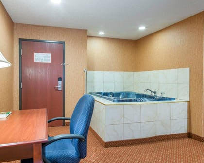 Guestroom | Quality Inn & Suites