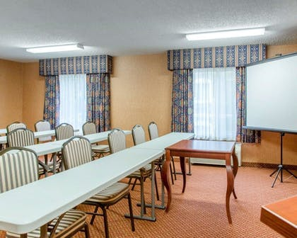 Meeting Facility | Quality Inn & Suites