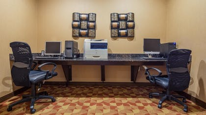 Business Center | Best Western Crandon Inn & Suites