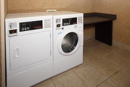 Laundry Room | Holiday Inn Express & Suites Mobile West - I-65