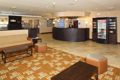 Lobby | Holiday Inn Express & Suites Mobile West - I-65