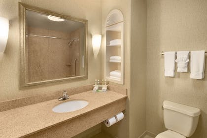 In-Room Amenity | Holiday Inn Express & Suites Yuma