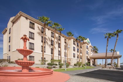 Featured Image | Holiday Inn Express & Suites Yuma