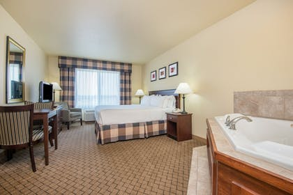 Guestroom | Holiday Inn Express Hotel & Suites El Dorado, Kansas