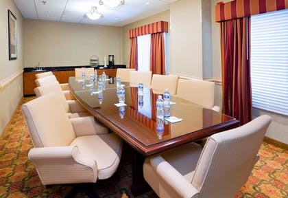 Meeting Facility | Holiday Inn & Suites Asheville Downtown