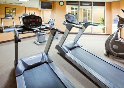 Fitness Facility | Holiday Inn & Suites Asheville Downtown