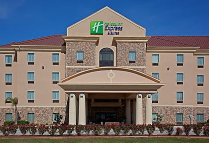 Exterior | Holiday Inn Express Hotel & Suites Texas City