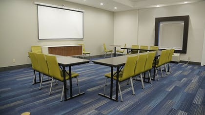 Meeting Facility | Holiday Inn Express Hotel & Suites Texas City