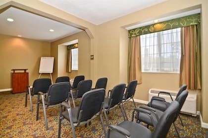 Meeting Facility | Best Western California City Inn & Suites