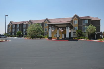 Featured Image | Best Western California City Inn & Suites