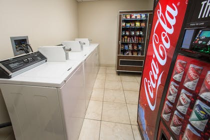Laundry Room | Northfield Inn, Suites & Conference Center
