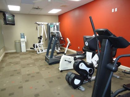 Fitness Facility | Northfield Inn, Suites & Conference Center