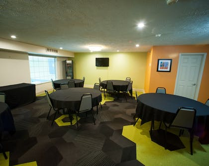 Meeting Facility | Northfield Inn, Suites & Conference Center