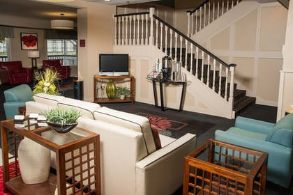 Lobby | Northfield Inn, Suites & Conference Center
