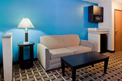Guestroom | Holiday Inn Express & Suites Buford NE - Lake Lanier Area