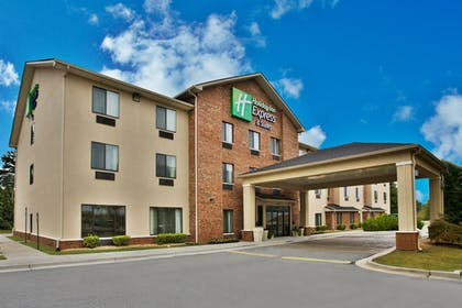 Exterior | Holiday Inn Express & Suites Buford NE - Lake Lanier Area