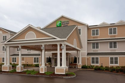 Exterior | Holiday Inn Express Hotel & Suites Rochester